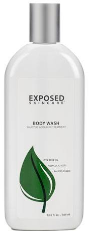 Exposed Skin Care Body Wash